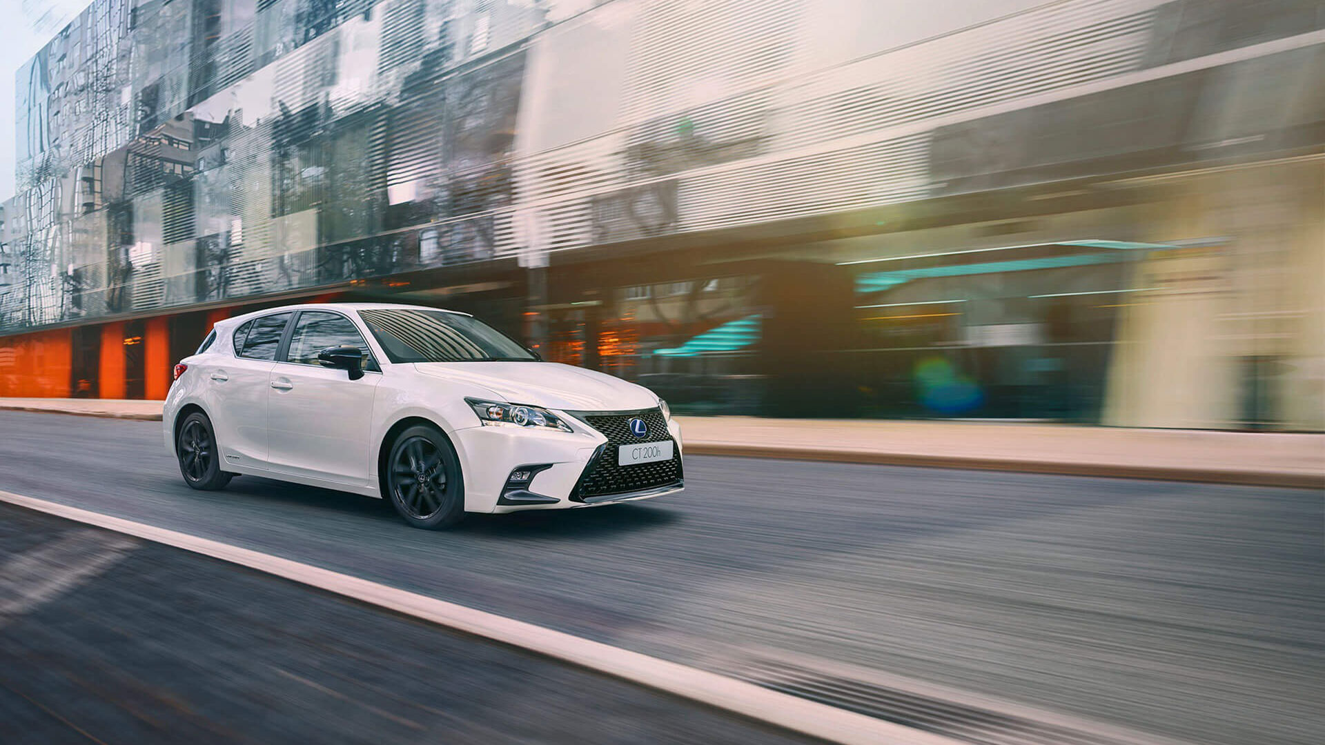 2019 lexus ct 200h sport hero