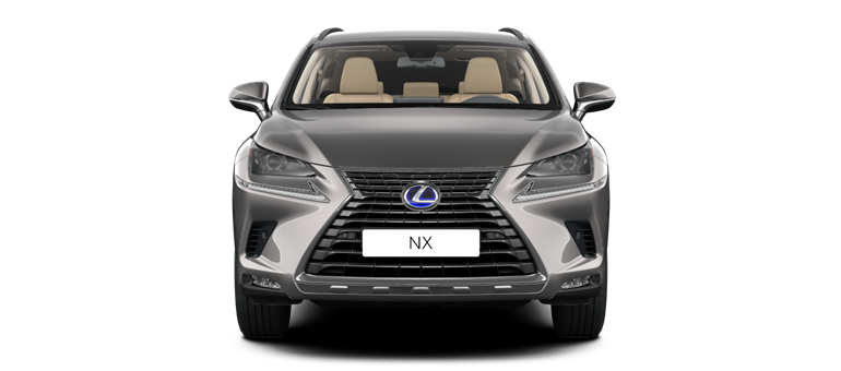 nx model specs front view image