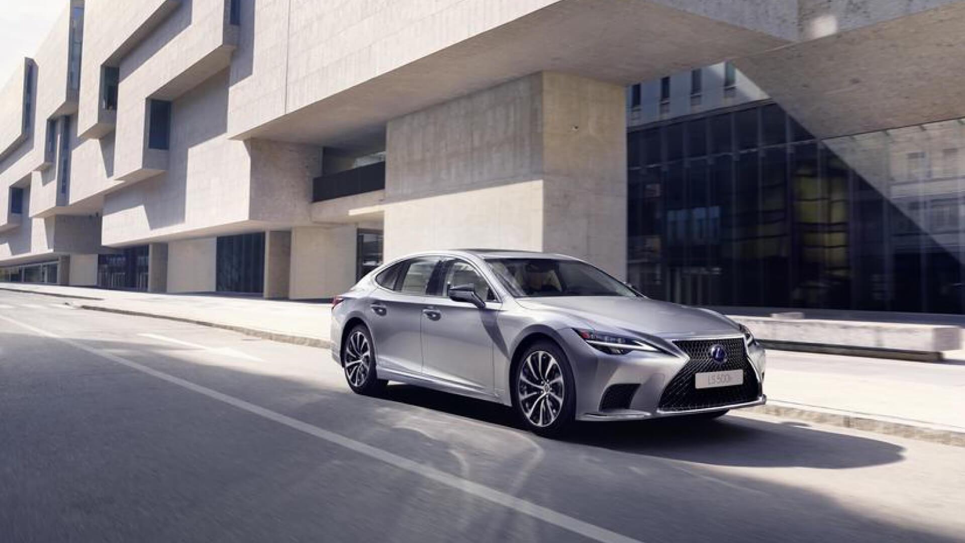 Lexus Otomobillerinin Eşsiz Hikayesi gallery02