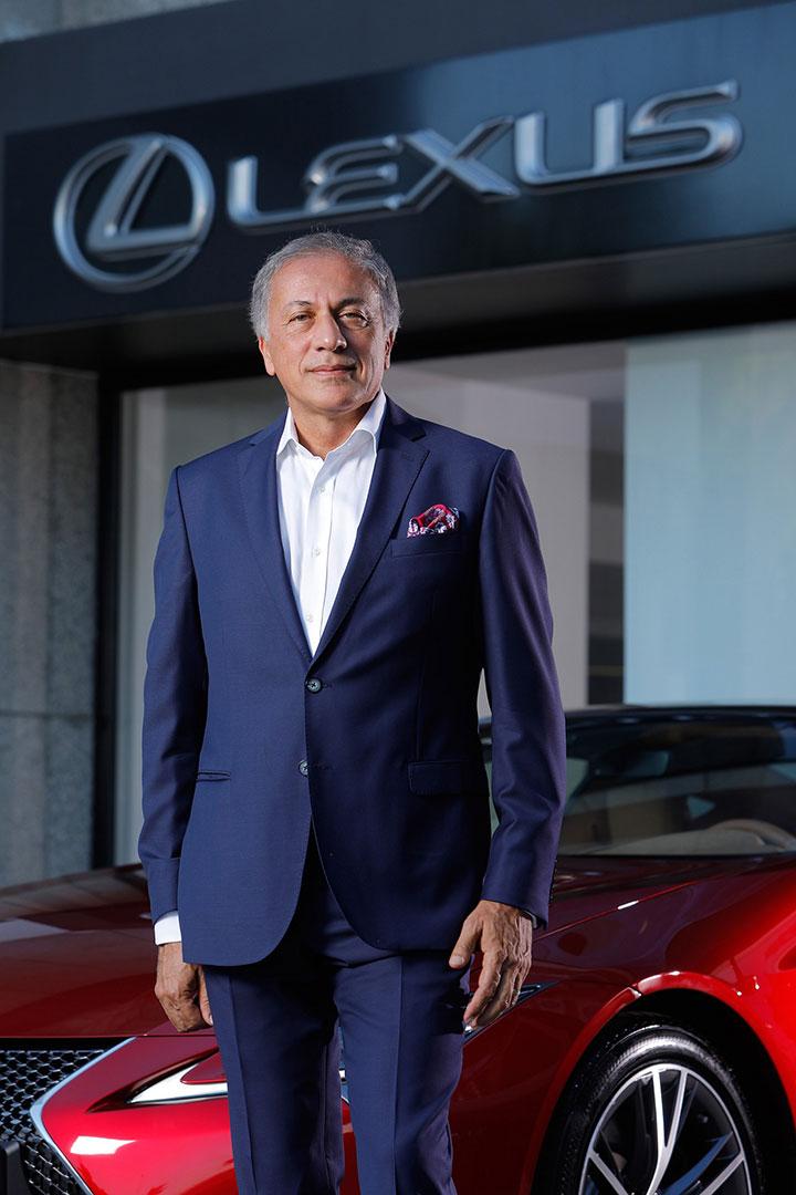 Lexus Türkiye'de Daha Fazla Tercih Edilmeye Devam Ediyor gallery03