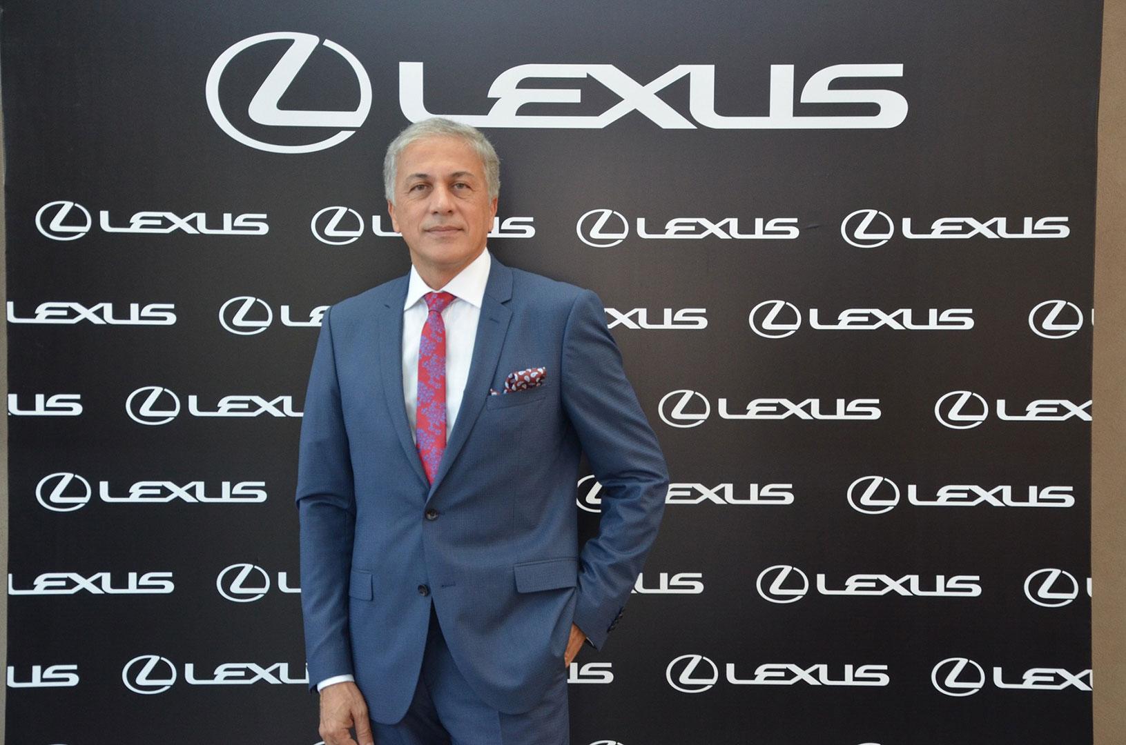 Lexus Türkiye'de Daha Fazla Tercih Edilmeye Devam Ediyor gallery04
