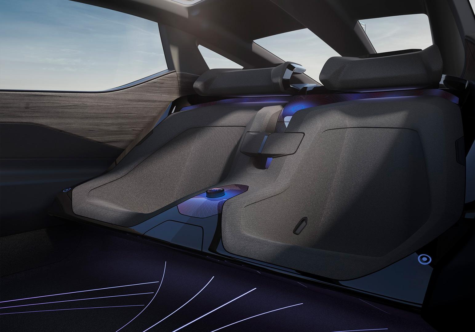 Lexus Yeni Elektrikli Araç Konseptiyle Vizyonunu Paylaştı gallery04