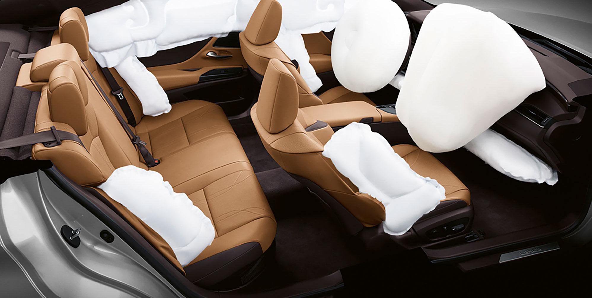 Güvenli Sürüş için Trafik Levha ve Anlamları 1997x1005 01 Image