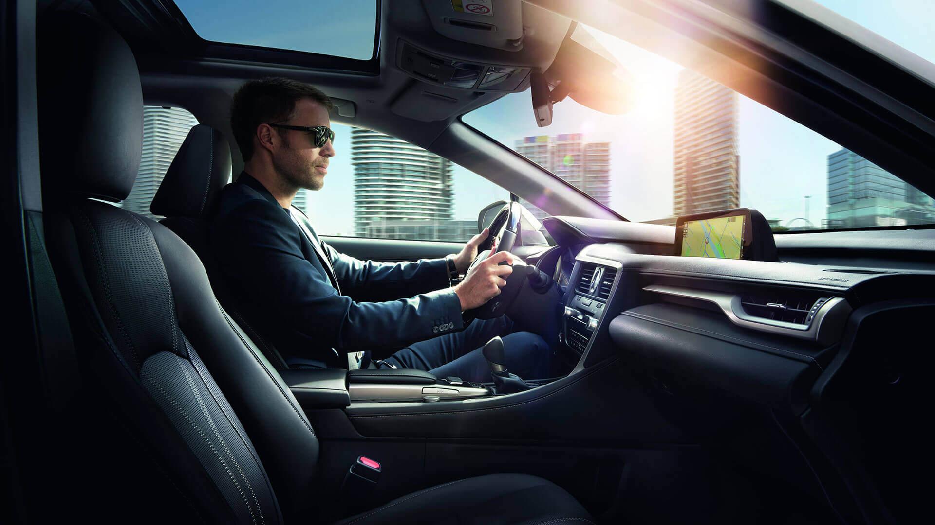Lexus RX 450h 19