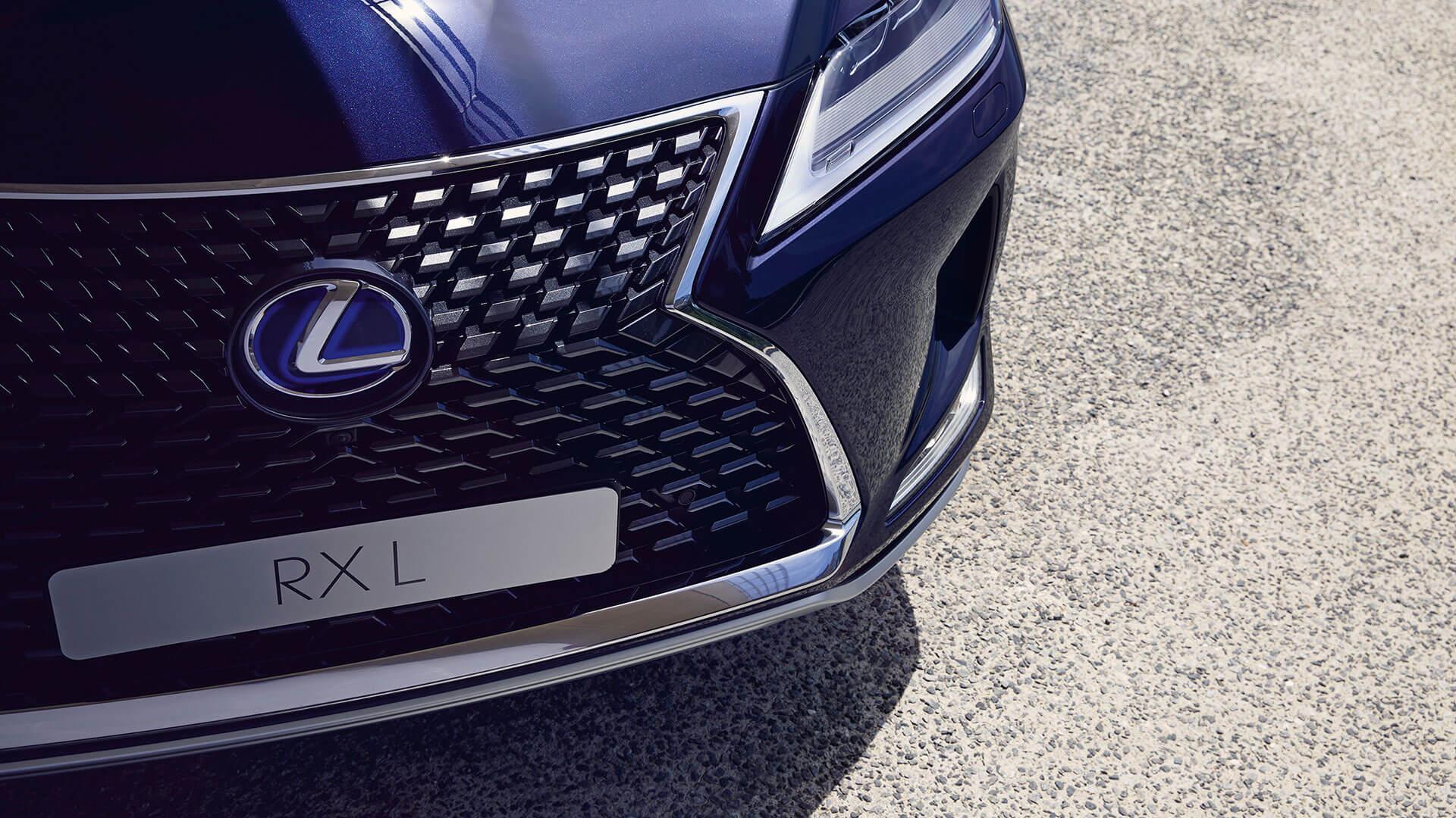2019 lexus rxl hotspot lexus front grille