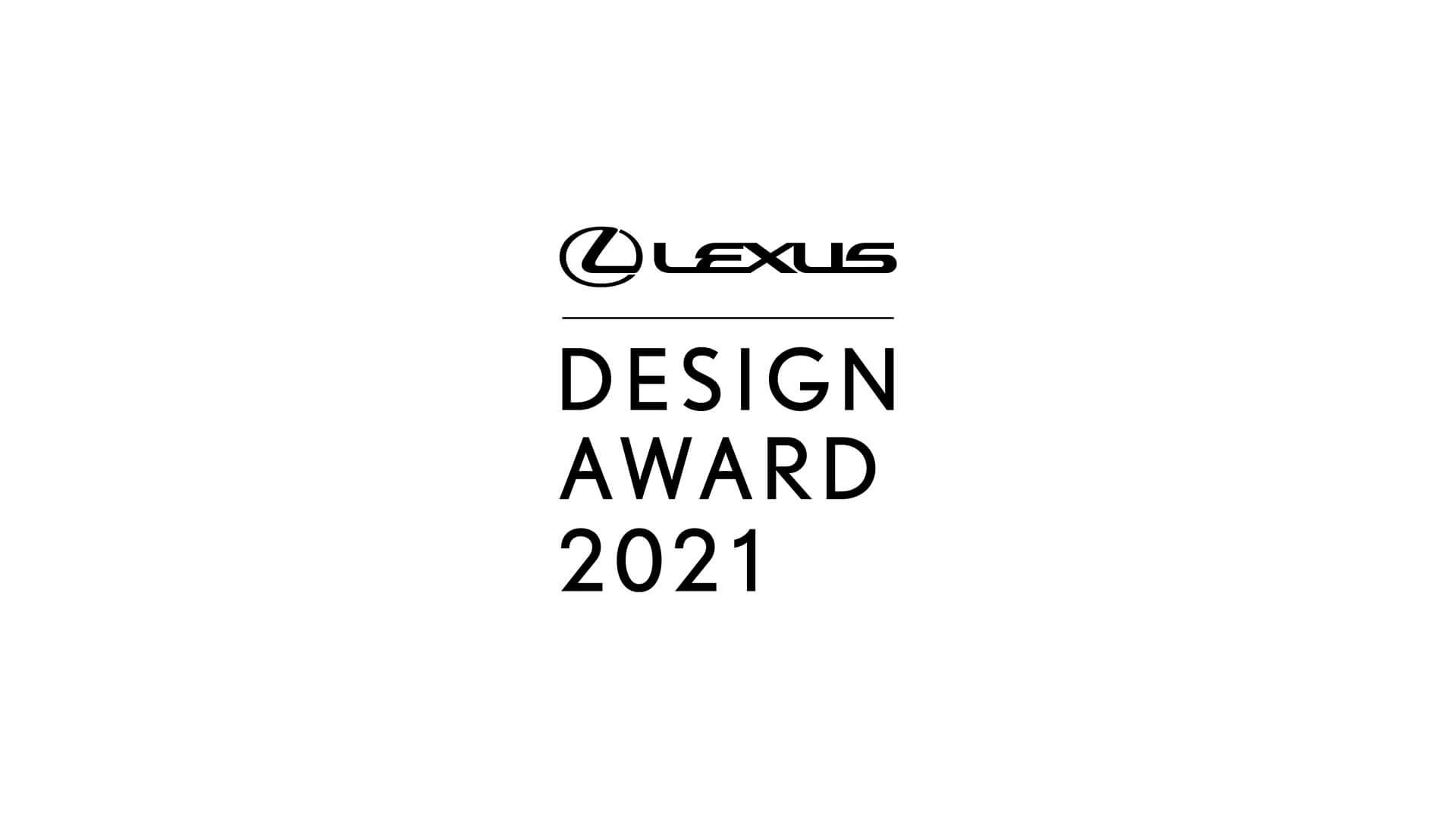 Lexus 2021 Tasarım Ödülleri Başvurularını Almaya Başladı gallery01