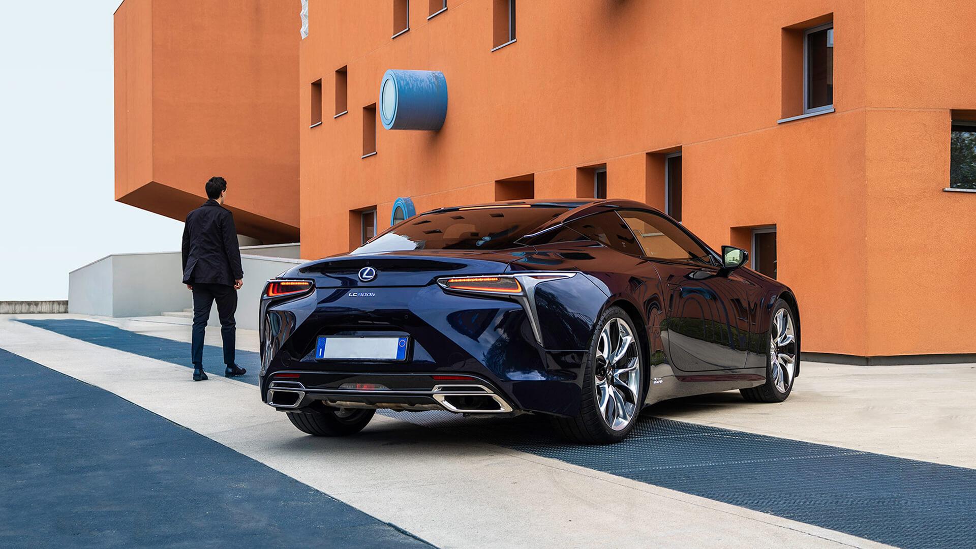 Lexus 2021 Tasarım Ödülleri Başvurularını Almaya Başladı