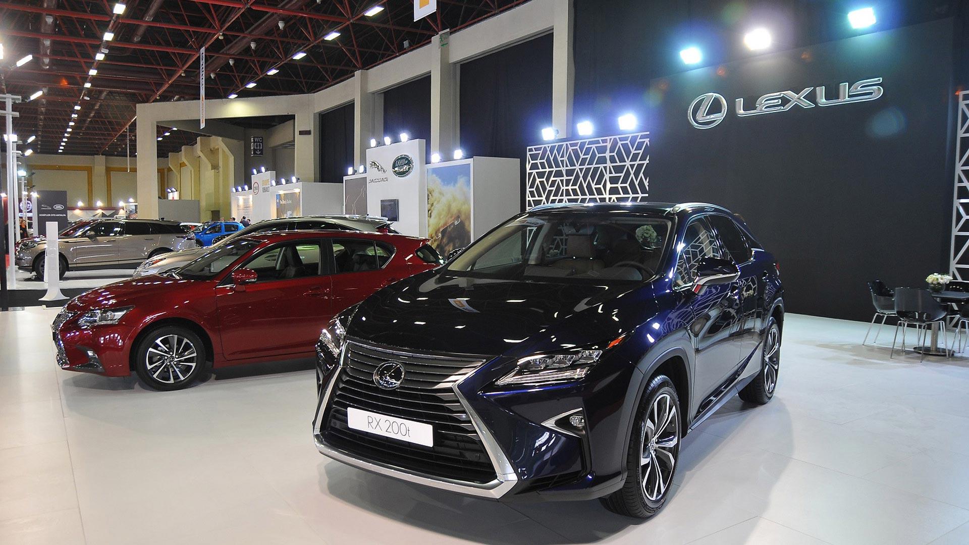 Lexus Antalya Otoshow gallery05 1920x1080 v2