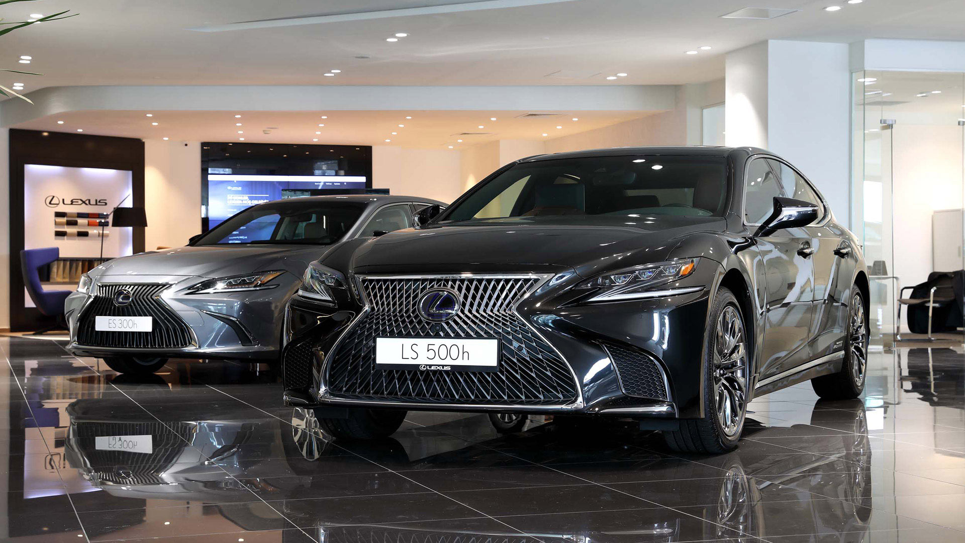 Lexus Dolmabahce Showroom gallery03 v2