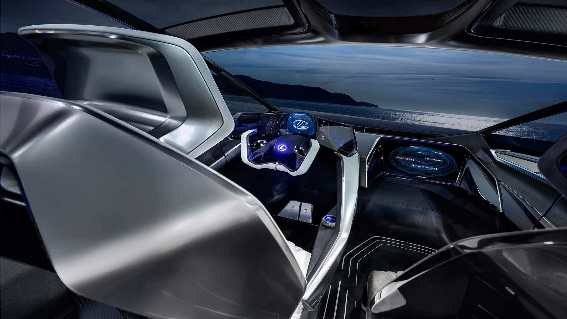 Lexus LF30 gallery03