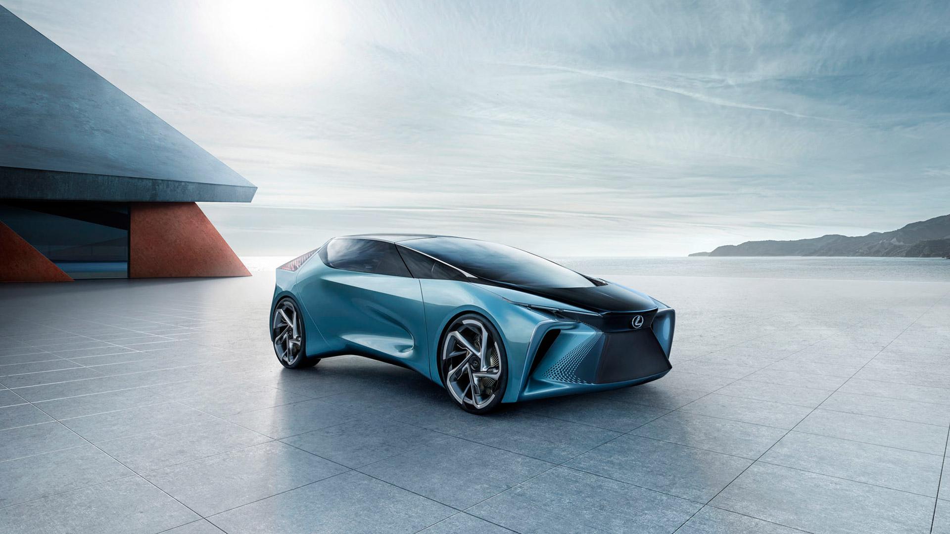 Lexus LF30 gallery05