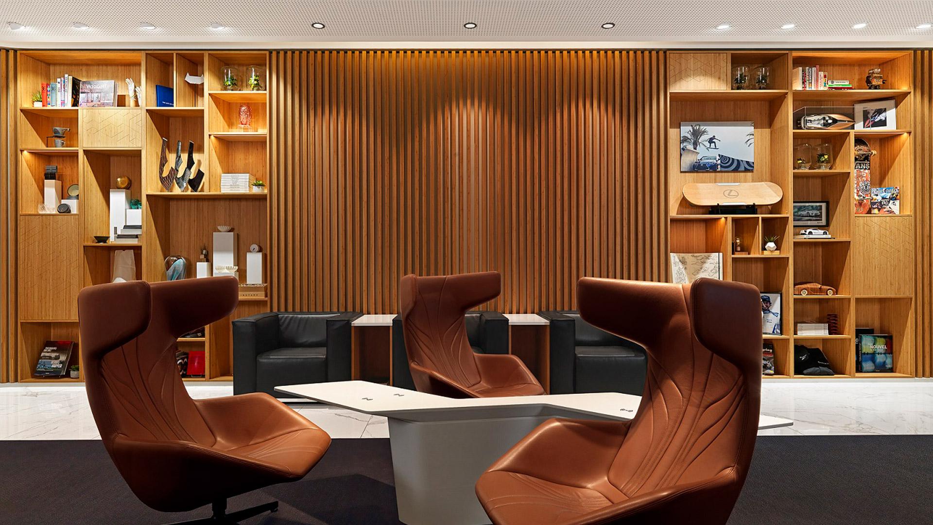 Lexus Lounge alani gallery01
