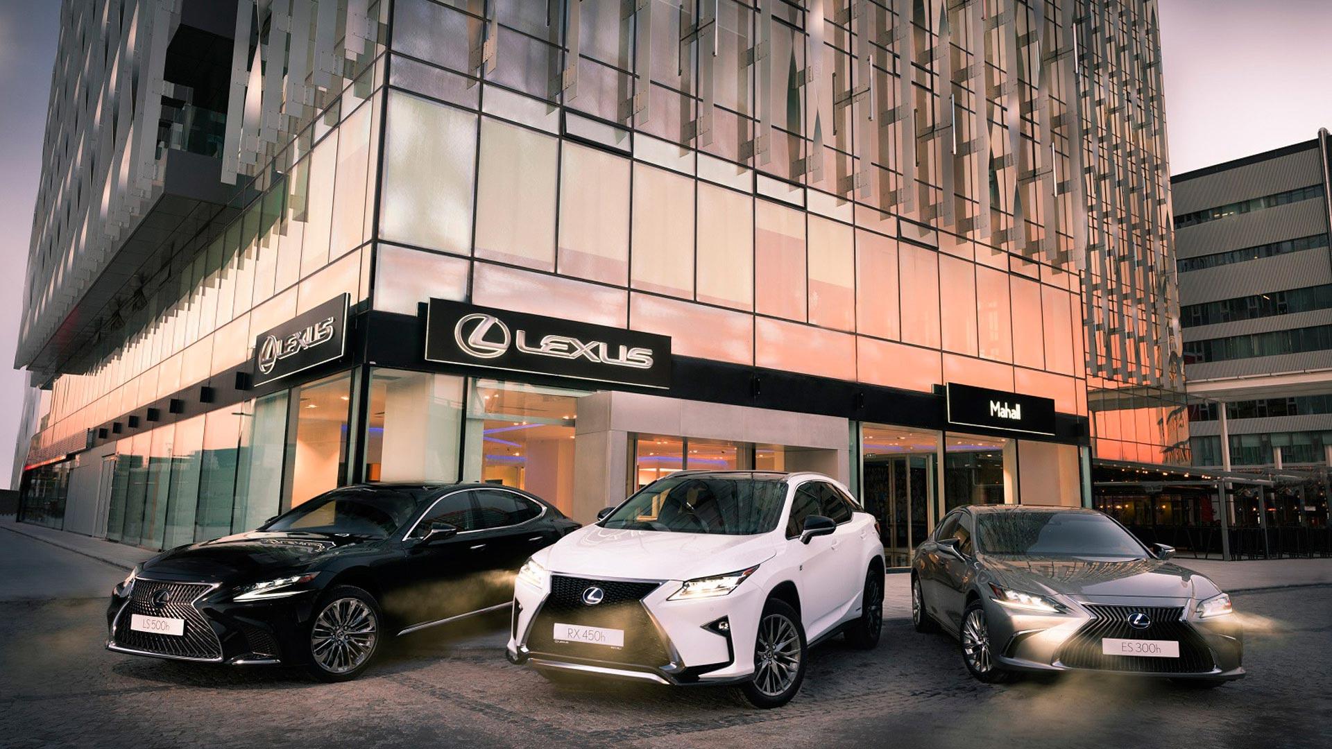Lexus Mahall Ankara gallery01 v2